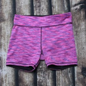 🎀3/$30 Girls Old Navy Pink Active Wear Shorts XL